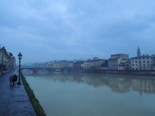 フィレンツェ風景