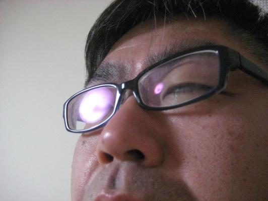 やまち 眼鏡