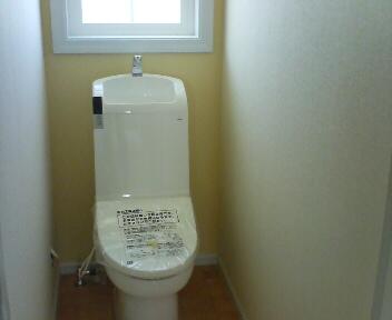 2Fトイレ1