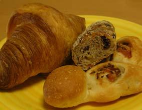 Familleのパン