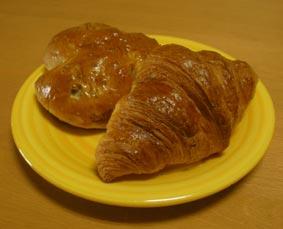サンジェルマンのパン