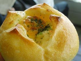 ビゴのポテトパン