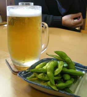 KEN蔵のビール
