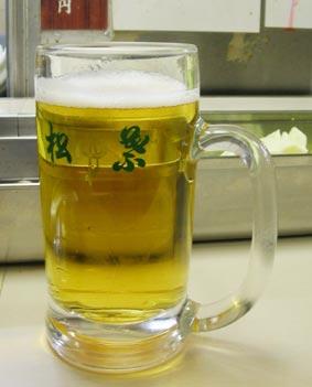 松葉ビール
