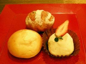 mashiのパン