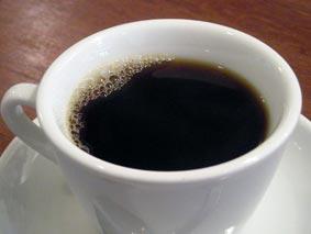 江古田のコーヒー