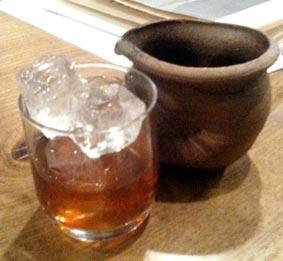 源烹輪の紹興酒