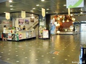 弘前観光館の中