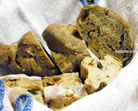 鷺宮のパン