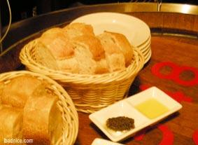 遠藤のパン
