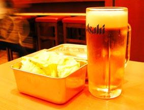 若菜ビール