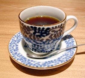白樺コーヒー