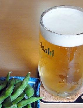 4/11KEN蔵ビール