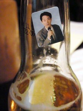 プリクラビール