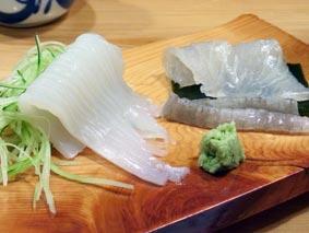 新富寿司おつまみ
