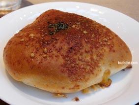 青山無印のパン