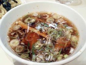 ほりうちスープ