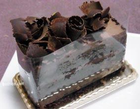 代官山チョコケーキ