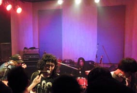 3/18gimmiesライブ