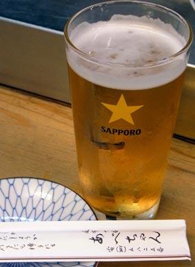 あべちゃんビール