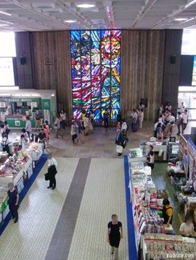 2012年仙台駅