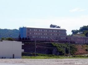 女川の病院