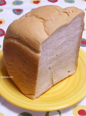 はせべさんからの土産パン