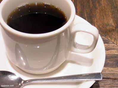 ラシーヌコーヒー
