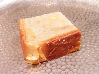 ラシーヌおまけパン