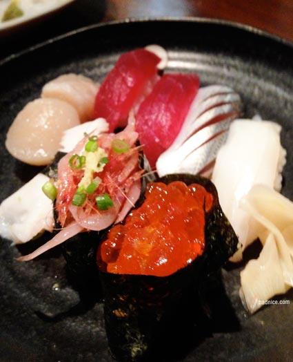 ジロー寿司