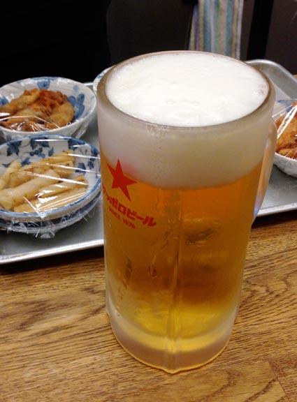 たによしビール