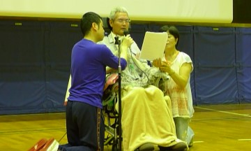 並木氏の講演