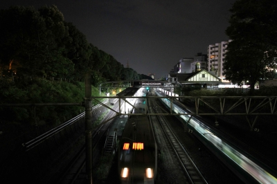 Harajuku_Station