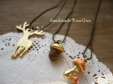 handmade*Ruu-Guu
