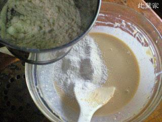 炊飯器チーズケーキ・レシピ