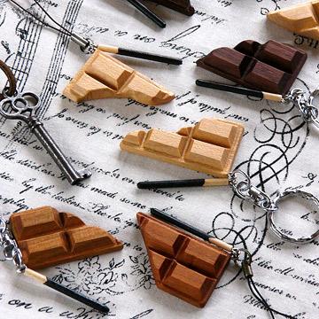 チョコ雑貨「板チョコ・」