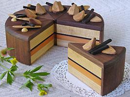 woodcakeウッドケーキ