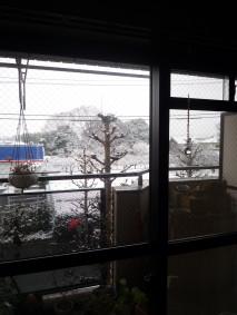 雪景色103/18