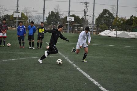 岡部さんと1対1の対決をしました.JPG