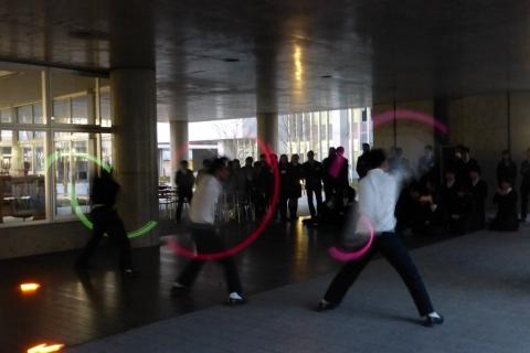 サイリウムダンスも盛り上がりました.JPG
