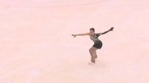 フィギュアスケート 試合