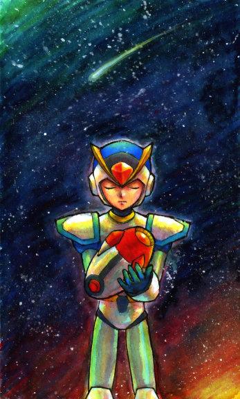 エックス (ロックマンシリーズ)の画像 p1_3