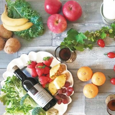無添加・国産野菜の酵素ドリンク・ビューティーファームズ