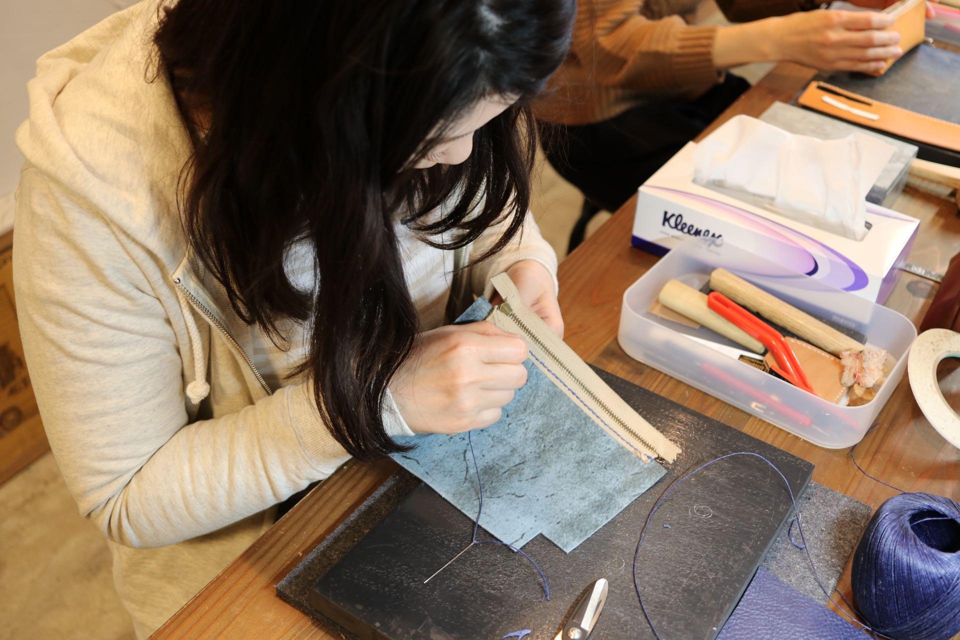 手作り教室