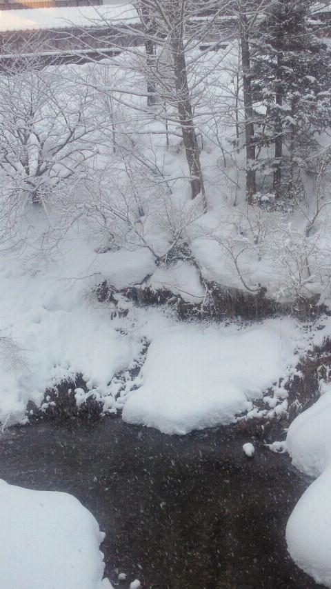 雪見温泉2