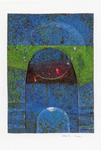 ポストカード:風のネックレス