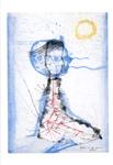 ポストカード:五月の風