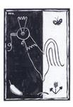 ポストカード:カット