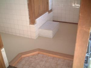 トイレ改造3