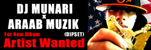 DJ Munari
